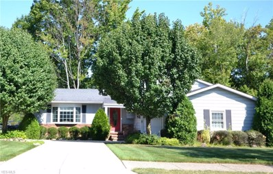 2221 Parmalee Drive, Seven Hills, OH 44131 - #: 4135967
