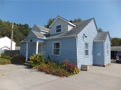 6621 Fitch Road, Olmsted Township, OH 44138 - #: 4135986