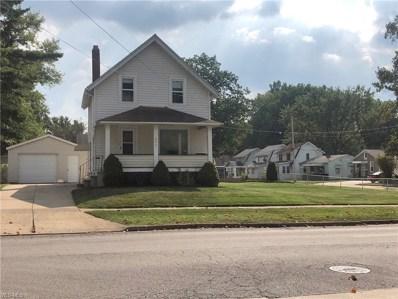 626 Grant Avenue, Cuyahoga Falls, OH 44221 - #: 4136014