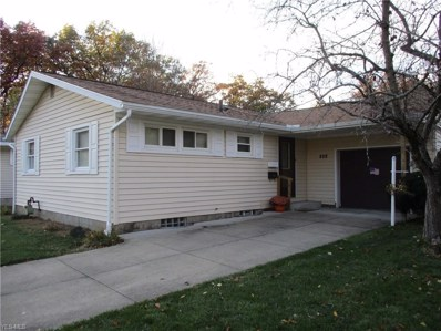 714 Plainfield Road, Akron, OH 44312 - #: 4136041