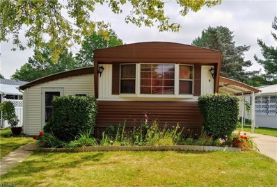 8 Parade Street, Olmsted Falls, OH 44138 - #: 4136096