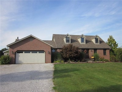 9545 Whippoorwill Road, Diamond, OH 44412 - #: 4136151