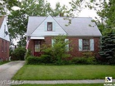 20502 Mountville Drive, Maple Heights, OH 44137 - #: 4136172