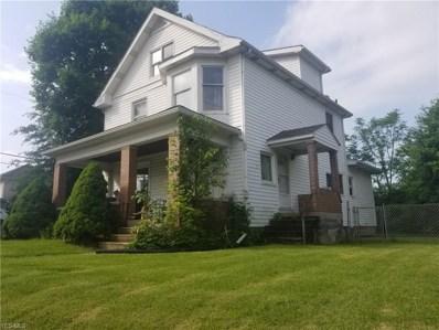 1612 Ridge Avenue, Steubenville, OH 43952 - #: 4136173