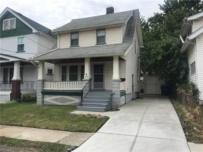 3396 W 91st Street, Cleveland, OH 44102 - #: 4136237