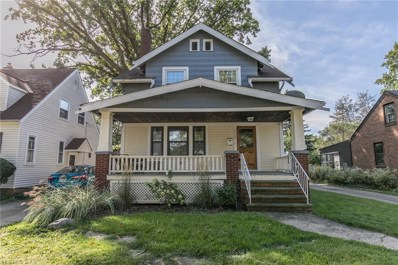 16305 Westdale Avenue, Cleveland, OH 44135 - #: 4136238