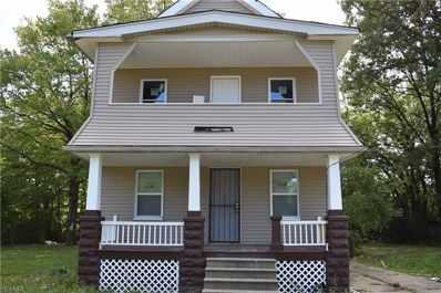 11924 Parkview Avenue, Cleveland, OH 44120 - #: 4136325