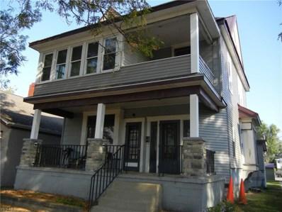 131-155 Fair Avenue NW, New Philadelphia, OH 44663 - #: 4136363