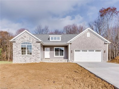 3669 Stratavon Drive NW, North Canton, OH 44720 - #: 4136367
