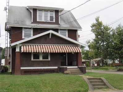 901 Maryland Avenue SW, Canton, OH 44710 - #: 4136399