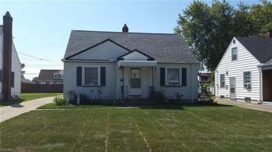 2819 Silverdale Avenue, Cleveland, OH 44109 - #: 4136422