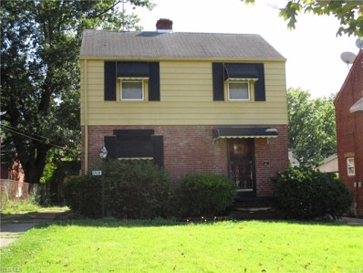 17426 Throckley Avenue, Cleveland, OH 44128 - #: 4136454