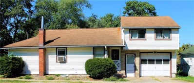 515 Markley Avenue, Orrville, OH 44667 - #: 4136493