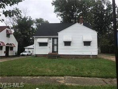 16609 Holly Hill Drive, Cleveland, OH 44128 - #: 4136507