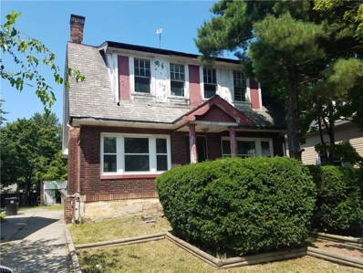 11115 Forest Avenue, Cleveland, OH 44104 - #: 4136552