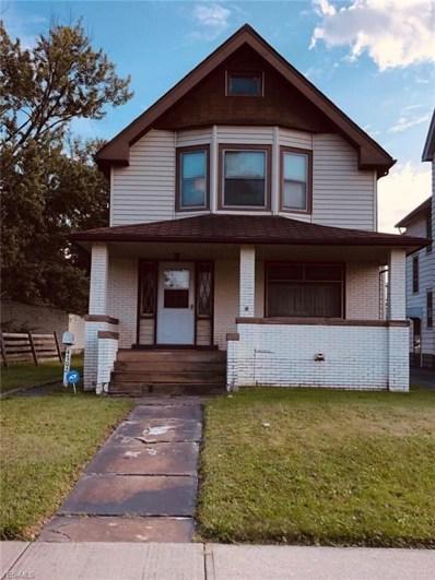 4702 McGregor Avenue, Newburgh Heights, OH 44105 - #: 4136754