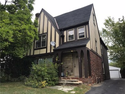 3617 Normandy Road, Shaker Heights, OH 44120 - #: 4136777
