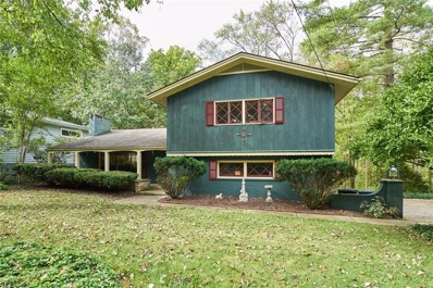 574 Northwood Drive, Akron, OH 44313 - #: 4136786