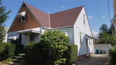 5247 Arch Street, Maple Heights, OH 44137 - #: 4136798