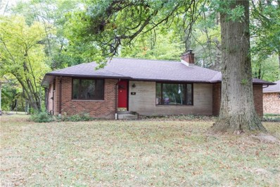 759 Truesdale Road, Youngstown, OH 44511 - #: 4136914