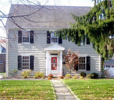3280 Lansmere Road, Shaker Heights, OH 44122 - #: 4136939