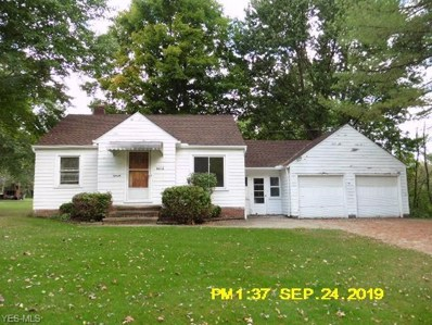 6370 Dunham Road, Maple Heights, OH 44137 - #: 4136941