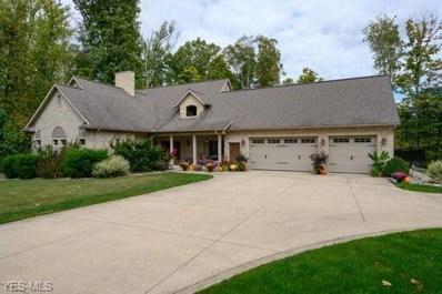815 Kintz Woods Drive, Alliance, OH 44601 - #: 4136960