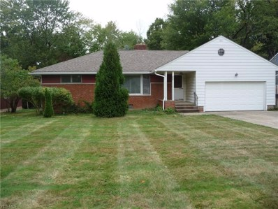 352 Fairlawn Drive, Cleveland, OH 44143 - #: 4136993