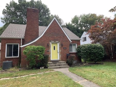 257 Greenwood Avenue, Akron, OH 44313 - #: 4137050