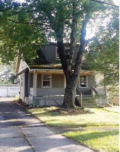 14818 James Avenue, Maple Heights, OH 44137 - #: 4137180