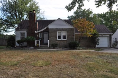 4866 Barrie Street NW, Canton, OH 44708 - #: 4137289