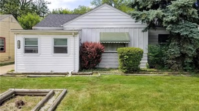 4082 W 143rd Street, Cleveland, OH 44135 - #: 4137308
