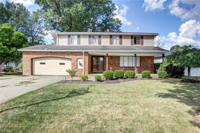 4150 Mary Kay Circle, North Olmsted, OH 44070 - #: 4137321