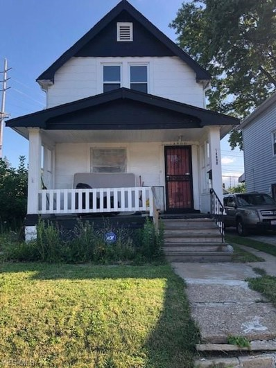 14800 Ardenall Avenue, East Cleveland, OH 44112 - MLS#: 4137398