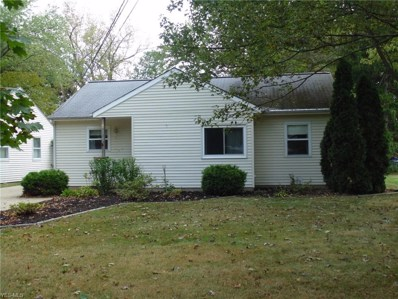 5649 Burns Road, North Olmsted, OH 44070 - MLS#: 4137420