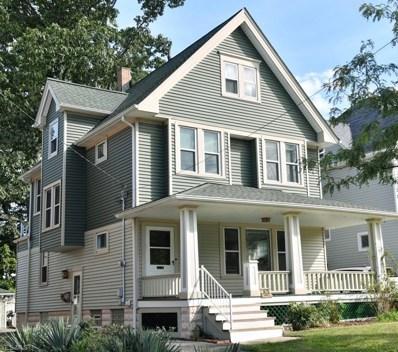 1475 Ridgewood Avenue, Lakewood, OH 44107 - #: 4137422