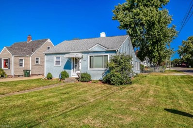 4965 14th Street SW, Canton, OH 44710 - #: 4137475