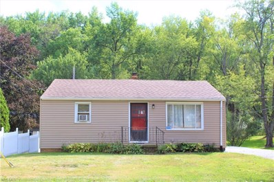 5116 Tyner Avenue NW, Canton, OH 44708 - #: 4137480