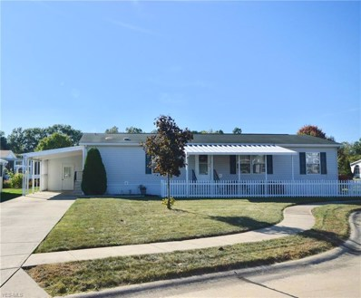12 Tympani Trail, Olmsted Township, OH 44138 - #: 4137541