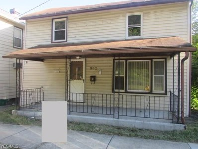 120 E Jackson Street, Lowellville, OH 44436 - #: 4137637