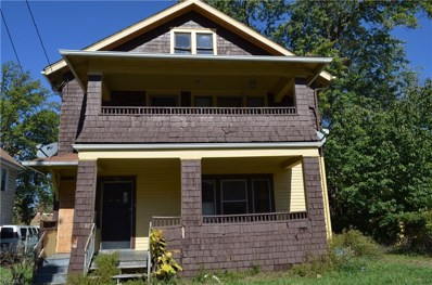 921 Baughman Street, Akron, OH 44320 - #: 4137686