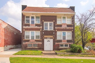 4657 Warner Road, Garfield Heights, OH 44125 - #: 4137798