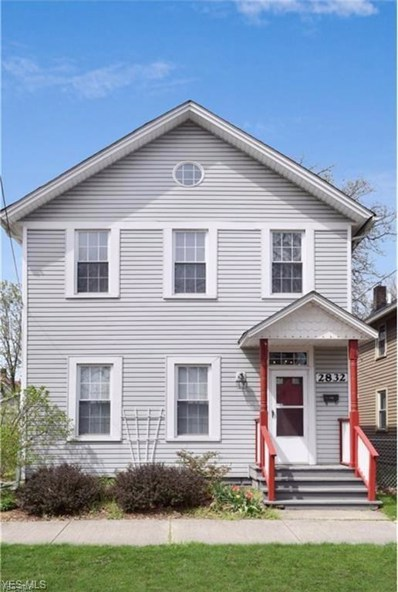 2832 W 12th Street, Cleveland, OH 44113 - #: 4137815