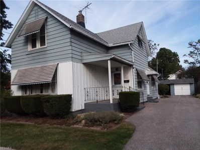 3775 E 55th Street, Cleveland, OH 44105 - #: 4137883