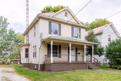 219 Ely Street W, Alliance, OH 44601 - #: 4137974