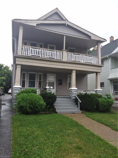 10012 Manor Avenue, Cleveland, OH 44104 - #: 4137980