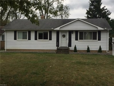 23681 David Drive, North Olmsted, OH 44070 - #: 4138059