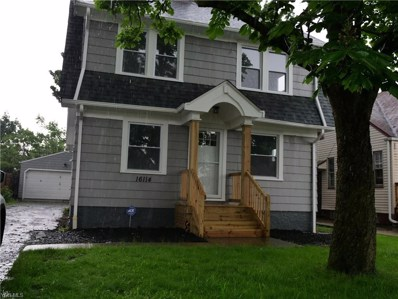 16114 Talford Avenue, Cleveland, OH 44128 - #: 4138091