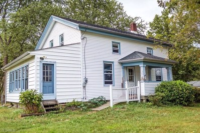 669 New Milford Road, Atwater, OH 44201 - #: 4138134