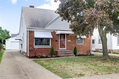 5610 Forest Avenue, Parma, OH 44129 - #: 4138309